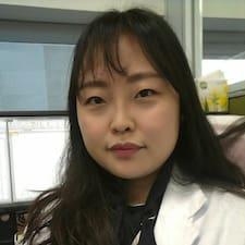 Profil korisnika Inyoung