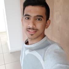 Profil Pengguna ابراهيم