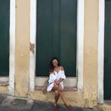 Mariane De Souza Brukerprofil