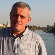 Profil utilisateur de Francois Xavier