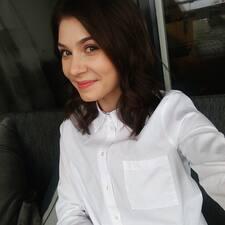 Meerimaija User Profile