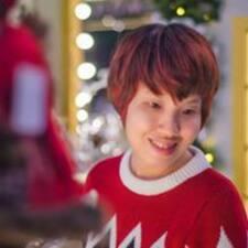 Yeoh User Profile