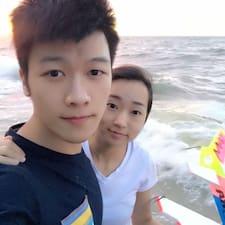 杨正一 Kullanıcı Profili