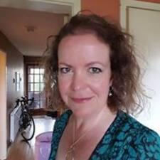 Gill User Profile