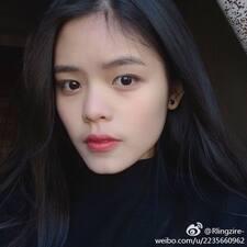 Nutzerprofil von 若萱