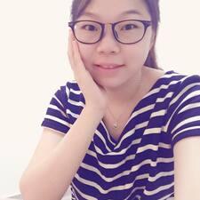 Nutzerprofil von Yushan