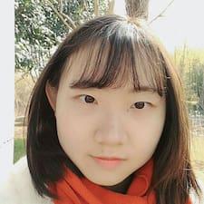Yifeng Brukerprofil