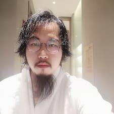 宁 Brukerprofil