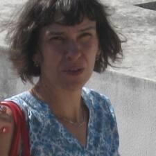 Profil korisnika Isabel