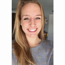 Потребителски профил на Jenna