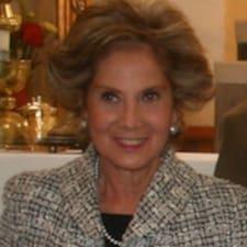 Maria Eugenia Brukerprofil