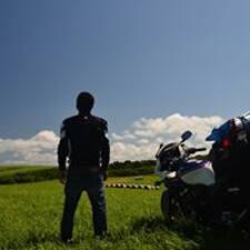 Профиль пользователя Takuya