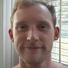Sam - Uživatelský profil