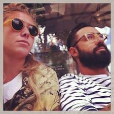 Ainsley & Jorge