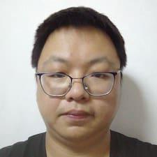 Profil utilisateur de 敏捷
