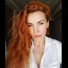 Profil Pengguna Katerina