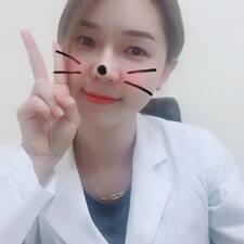 Nutzerprofil von Heejung