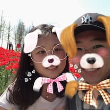 Profil utilisateur de 刘祎