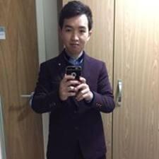 Mian User Profile