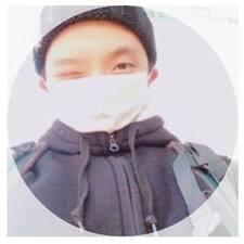 Nutzerprofil von 찬우
