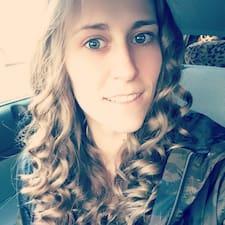 Leah - Uživatelský profil