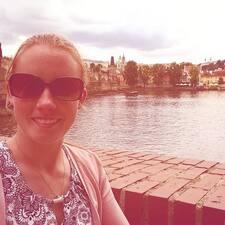 Kathleen felhasználói profilja