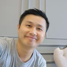 Kok Seong User Profile