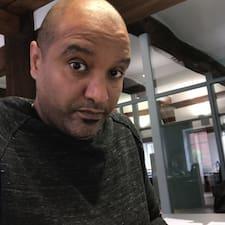 Gebruikersprofiel Khaled