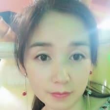 丘红 felhasználói profilja