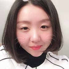 Användarprofil för 海婕