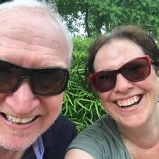 Henkilön Diana & Chris käyttäjäprofiili