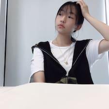 Profil utilisateur de 静儿