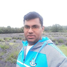 Santhosh User Profile
