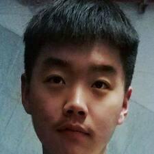 宝允 User Profile