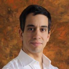 Nuno felhasználói profilja