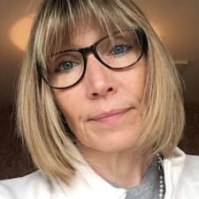 Celia felhasználói profilja