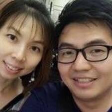 Profilo utente di Lay Chee