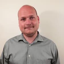 Robert Tyler User Profile