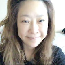 Seo Ha User Profile