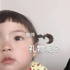 Perfil do usuário de 无一