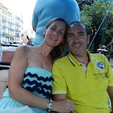 JoseLuis&Leyre Kullanıcı Profili