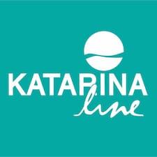 Katarina Line D.O.O. User Profile