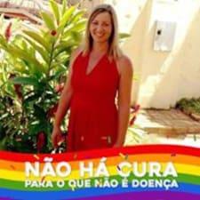 Maria Angélica User Profile