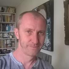 Profil korisnika Augustin