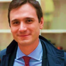 Giulio Profile ng User