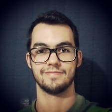 Profil Pengguna Pedro Ernesto