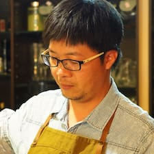 Profilo utente di Houng Wei