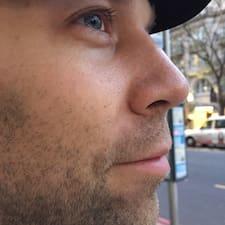 Profil Pengguna Mathieu