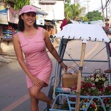Yvette Marie - Uživatelský profil