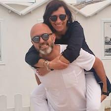 Sandra & Simone